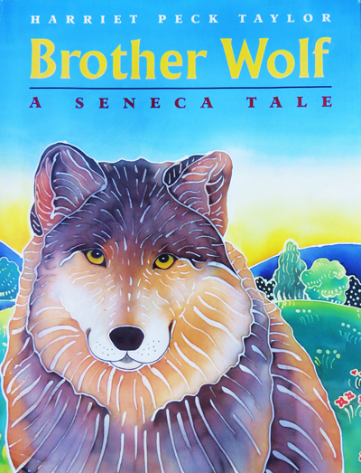 Brother Wolf by Harriet Peck Taylor